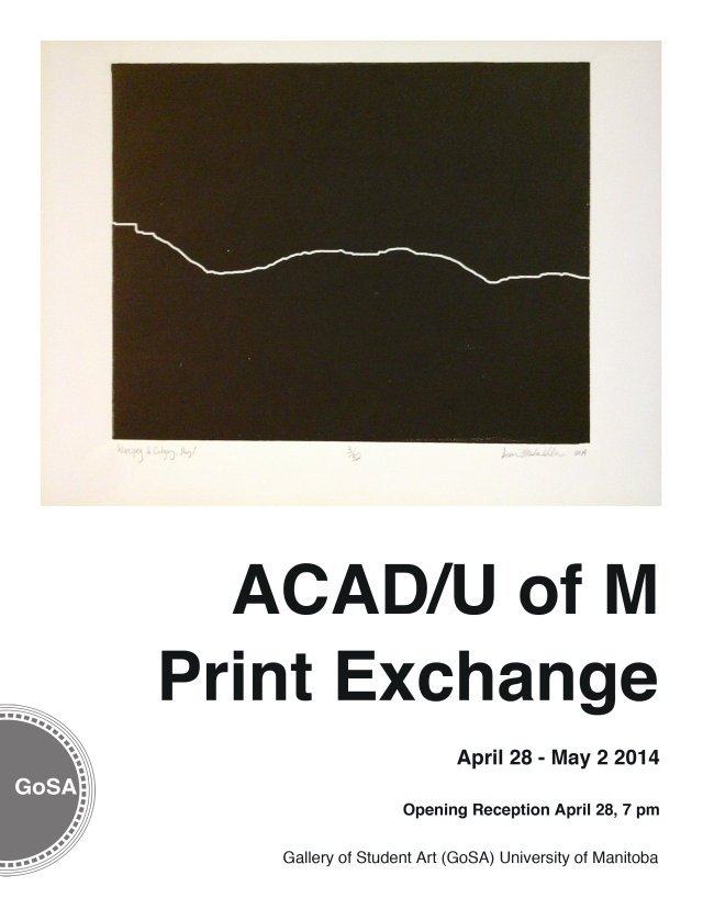 Print Exchange - ACAD - U of M