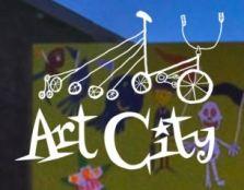 Artcity logo