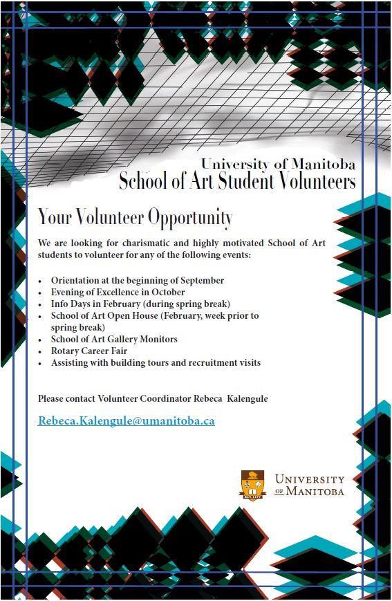SOA Volunteer image