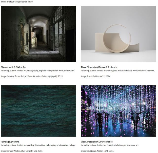 aestheticmag art competition