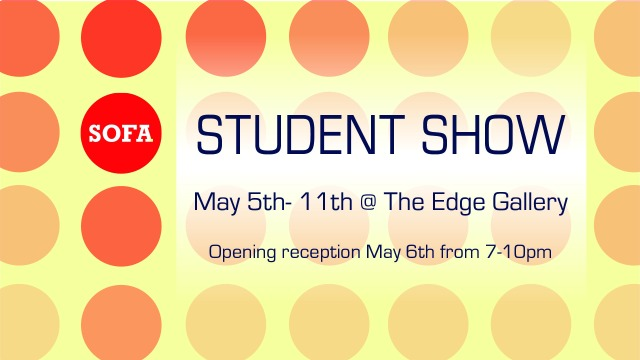 May student show v.2