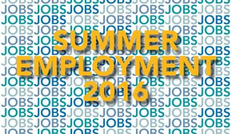 Summer job- gallery