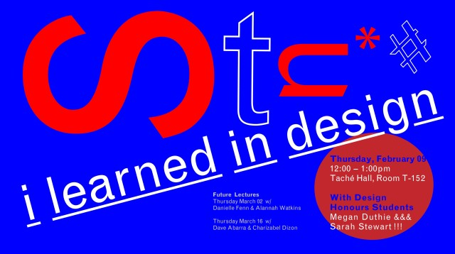 design-lecture-series-poster