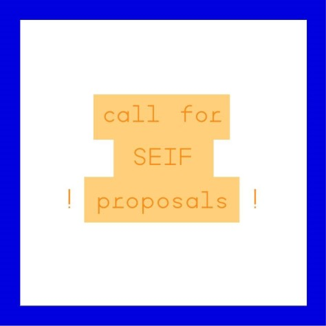 seif proposal