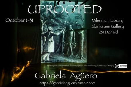 Gabriela Aguero Flash