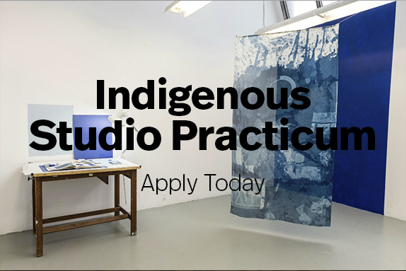 Open Studios, Visual Arts, The Banff Centre 2016