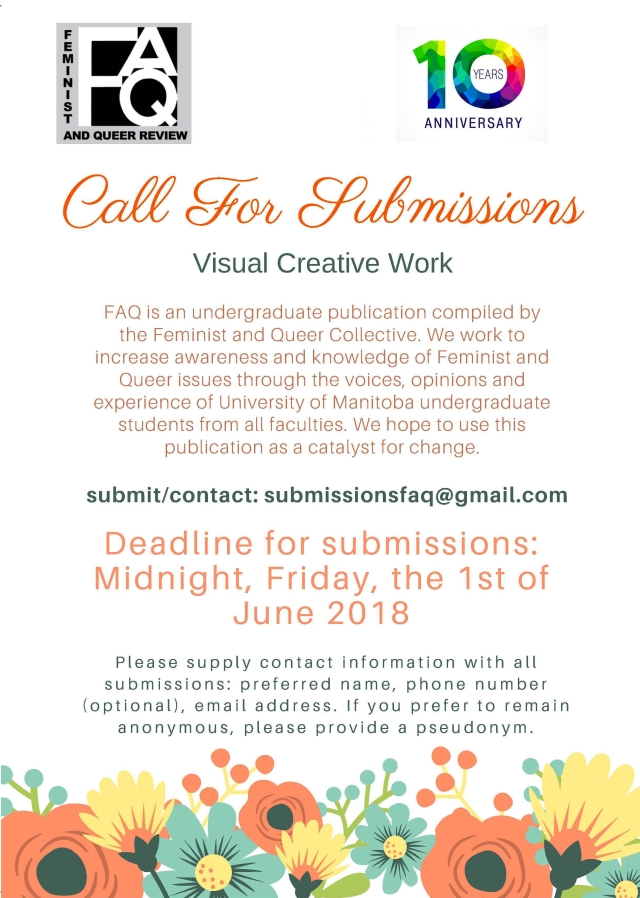 FAQ 2018 Art call for submissions pdf[1]