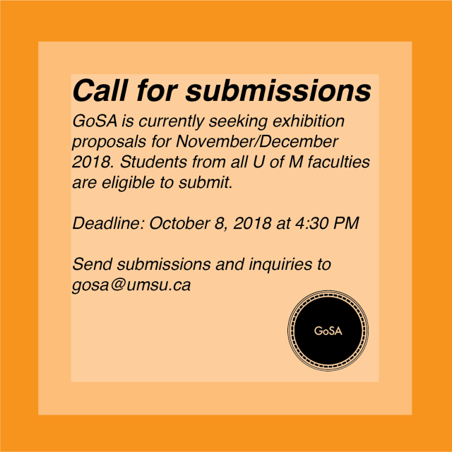GoSA call for submissions fall 2018 (002)