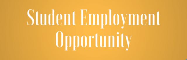 student-employment