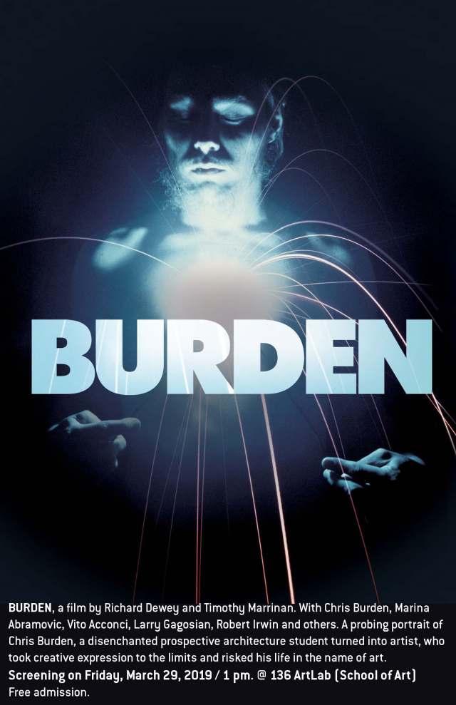 Burden sm